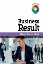 Business Result: Starter: Teacher's Book