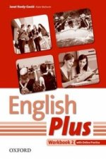 English Plus: 2: Workbook with Online Practice