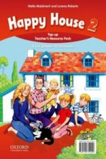 Happy House: 2: Teacher's Resource Pack (New Edition)