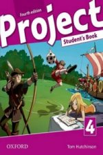 Project: Level 4: Student's Book