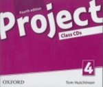 Project: Level 4: Class CD (2 Disc)