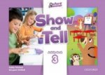 Show and Tell: Level 3: Activity Book