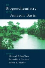 Biogeochemistry of the Amazon Basin