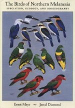 Birds of Northern Melanesia