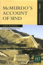 McMurdo's Account of Sind
