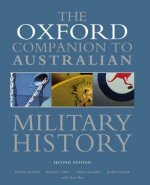 Oxford Companion to Australian Military History
