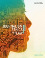 Journalism Ethics and Law