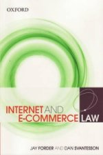 Internet and E-commerce Law