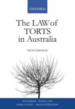 Law of Torts in Australia