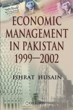 Management of Economy in Pakistan 1999-2002