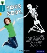 Oxford Reading Tree Infact: Level 9: Your Body, Inside Out