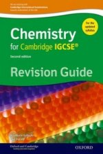 Complete Chemistry for Cambridge IGCSE  (R) Revision Guide