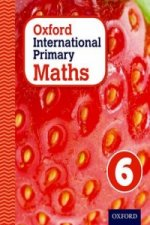 Oxford International Primary Maths 6