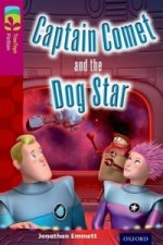Oxford Reading Tree Treetops Fiction: Level 10: Captain Comet and the Dog Star