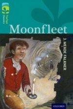 Oxford Reading Tree TreeTops Classics: Level 16: Moonfleet
