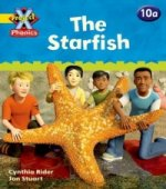 Project X: Phonics: Yellow 10a The Starfish