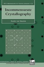 Incommensurate Crystallography