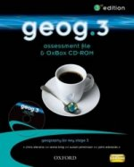 Geog.3: Assessment File and OxBox CD-ROM