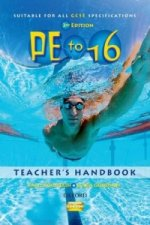 Pe to 16 Teacher Handbook