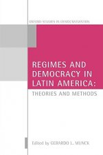 Regimes and Democracy in Latin America