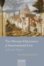 Human Dimension of International Law