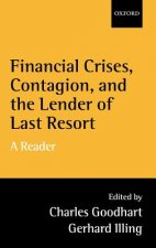 Financial Crises, Contagion and the Lender of Last Resort