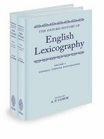 Oxford History of English Lexicography