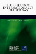 Pricing of Internationally Traded Gas