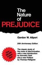 Nature Of Prejudice