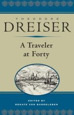 Traveler at Forty