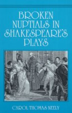 Broken Nuptials in Shakespeare's Plays