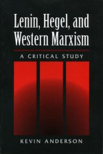 Lenin, Hegel and Western Marxism