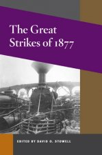 Great Strikes of 1877