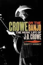 Crowe on the Banjo