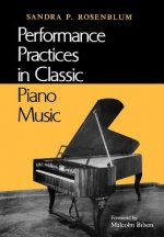 Performance Practices in Classic Piano Music