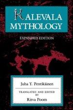 Kalevala Mythology, Revised Edition