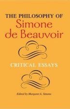 Philosophy of Simone de Beauvoir