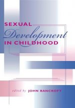 Sexual Development in Childhood