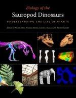 Biology of the Sauropod Dinosaurs
