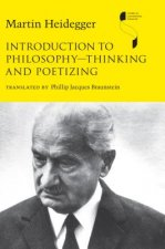 Introduction to Philosophy -- Thinking and Poetizing