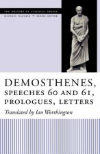 Demosthenes, Speeches 60 and 61