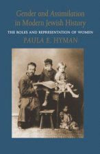 Gender and Assimilation in Modern Jewish History