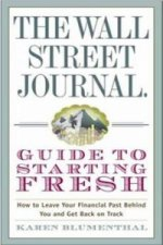 Wall Street Journal Guide to Starting Fresh