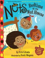 Nuts: Bedtime at the Nut House