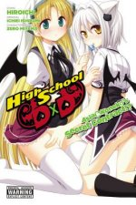 High School DXD: Asia & Koneko's Secret Contract!?