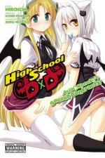 High School DxD: Asia & Koneko's Secret Contract!?