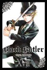 Black Butler, Vol. 17