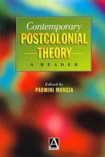 Contemporary Postcolonial Theory
