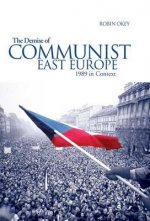 Demise of Communist East Europe