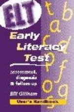 Early Literacy Diagnostic Test